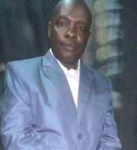 The Director - Andrew Muyingo